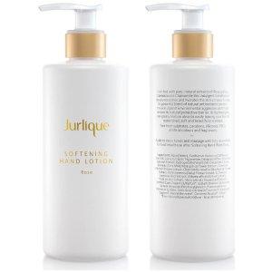 Jurlique满赠玫瑰保湿套装玫瑰精华护手霜 300ml