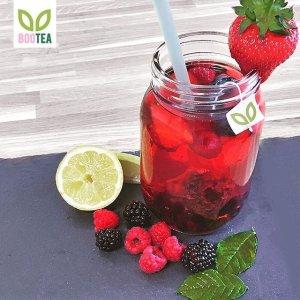 低至48折+额外85折 £16收减肥茶Holland & Barrett 精选健康零食、饮品专区闪促中