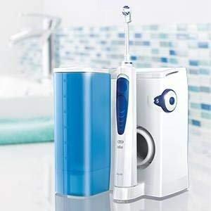 €45.5 直邮中美史低:超好用的Oral-B超声波电动牙刷