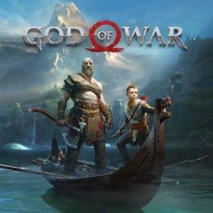 God of War PlayStation Digital Download