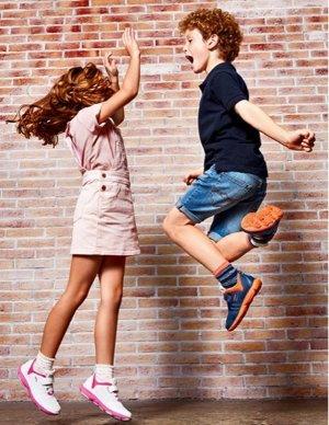bfc5782c17 Kids Footwear Sale Styles @ GEOX 30% Off - Dealmoon