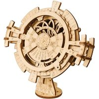 ROKR 3D 木质日历