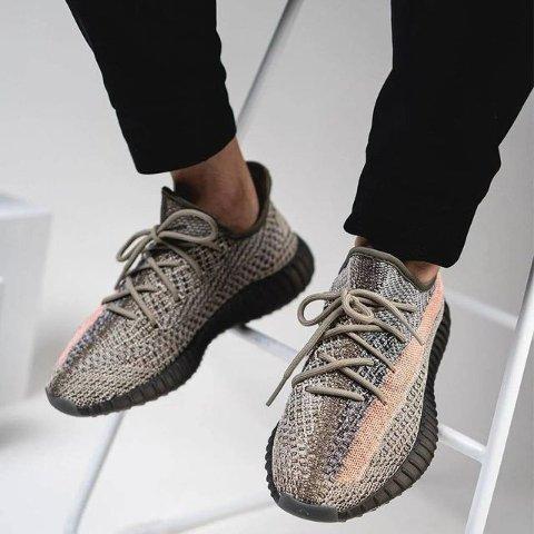 Yeezy 350兵马俑色 抽签开启2021 2月球鞋小报来袭 新春鞋款超吸睛 持续更新ing