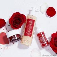 Korres 玫瑰美白系列闪促 希腊国宝级品牌 平价版Fresh