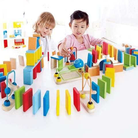 Save Up to 50% OffToday Only:Preschool Toys from Jazwares, VTech, Spin Master, Hape and more