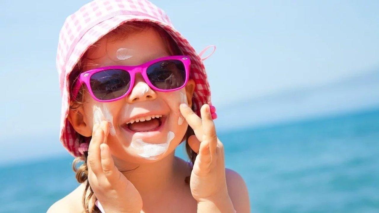 儿童防晒攻略看这篇就够了,防晒知识大全、防晒产品推荐