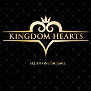 $32.99 (原价$99.99)《王国之心 全合集版》PS4 数字版