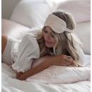 无门槛7.5折 火爆欧美明星圈Slip 红遍全球的真丝眼罩、枕头套热卖 美容觉法宝