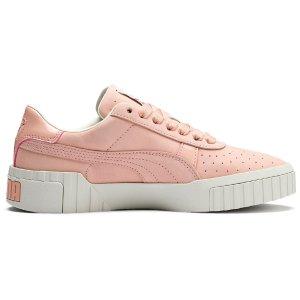 $30.00(原价$79.99)Puma California 女子潮流运动鞋
