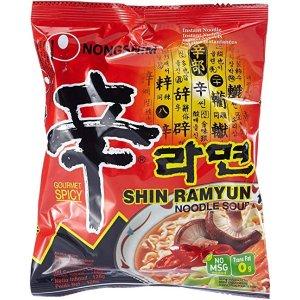 Nong Shim辛拉面 20包