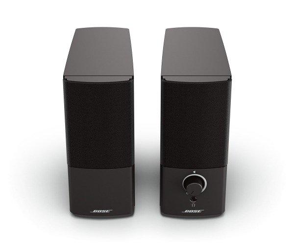 Companion® 2 Series III Multimedia Speaker System