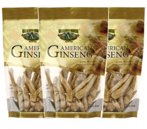 Up to 15% off + Extra 3% offMonthly Special promotion @ Green Gold Ginseng