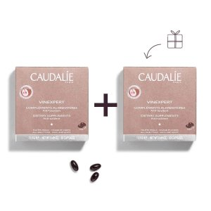 CaudalieVinexpert Dietary Supplements Duo