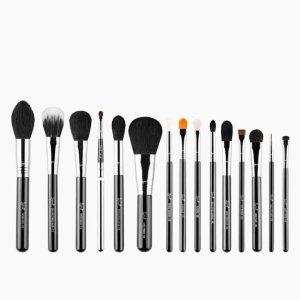 $99(价值$290)+ 送唇膏笔Sigma Beauty 全能化妆刷套装限时优惠