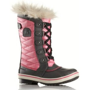 Sorel  TOFINO™ II 大童雪地靴(两色可选)