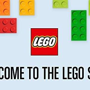 低至8折 $19.97收水下机器人手慢无:LEGO乐高 疑似Prime Day 多款补货+首次降价+史低!