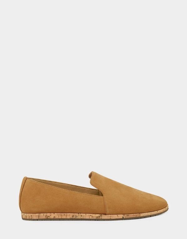 Hempstead Cork 乐福鞋