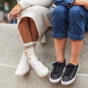 一律$24.99Keds 秋季休闲鞋热卖 穿搭必备