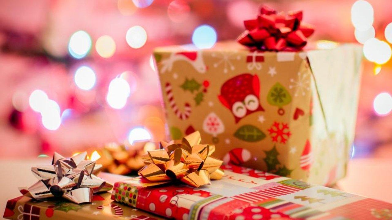 给孩子的礼物清单|送人自用两相宜,照着买准没错!