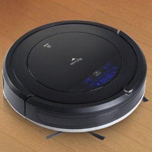 $199 (原价$1199) 拖地扫地二合一再降:MyGenie ZX1000智能机器人真空吸尘器