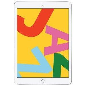 $369.99(原价$429.99)2019款 苹果 10.2'' iPad 直降$60 32GB/128GB可选