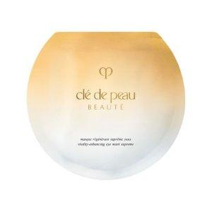 Cle de Peau BeauteVitality-Enhancing Eye Mask Supreme