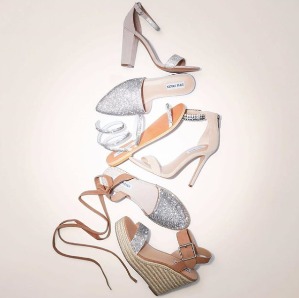 25% Off + Free ShippingSelect Items @ Steve Madden
