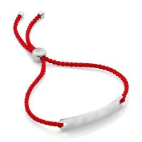 Monica Vinader 小红绳