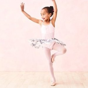 As low as $7.99Zulily The Bitty Ballerina Kids Items Sale