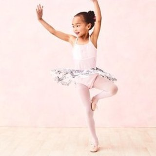 $7.99 起儿童芭蕾服饰用品热卖 圆女孩们的芭蕾梦