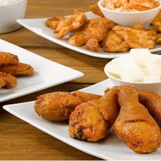 Bonchon Chicken - 波士顿 - Allston