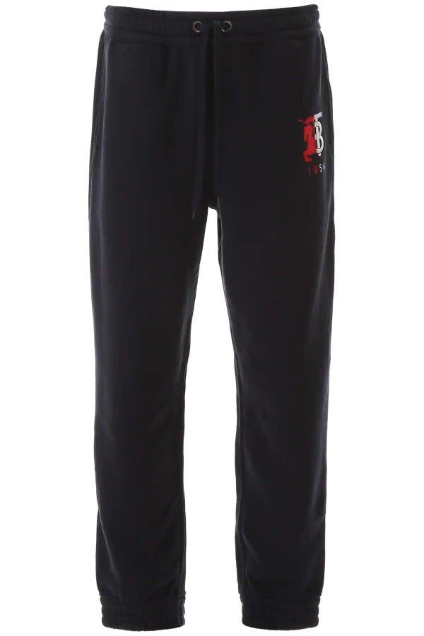 MARSHALL 运动裤