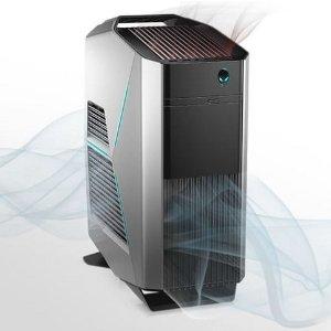 $1549.99 + $200 Visa礼卡(非Dell卡)Alienware Aurora 游戏台式机 (i7-9700, 1TB固态, RTX2070)
