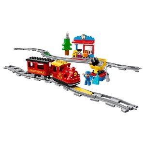 蒸汽火车 - 10874 | DUPLO®
