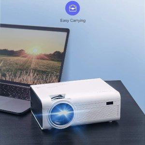 £94起入投影仪英国投影仪 Projector 打折&打折码   产品参数对比、折扣汇总