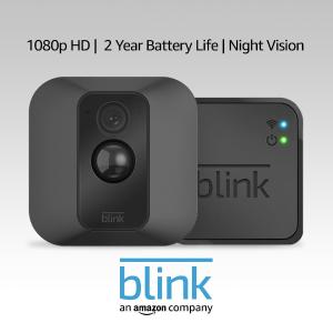$103.84(原价$179.99)Blink XT 家庭安防摄像头