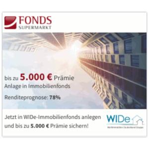 囊括德国所有基金账户,多达6800个基金可以选择德国基金超市fonds-super-markt 免费开户最多奖励4000欧