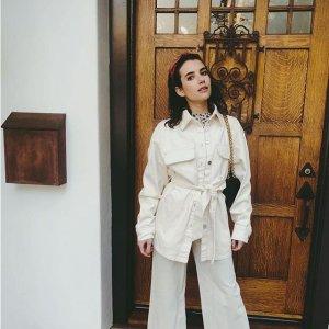 低至4折 €34.99收平价版SWH&M官网 精选美衣大促 收秋冬毛衣外套 保暖时尚两兼得