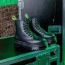 低至5折!£60收粉色8孔Dr.Martens 英国官网大促 马丁靴、切尔西靴、袜子、背包热卖中!