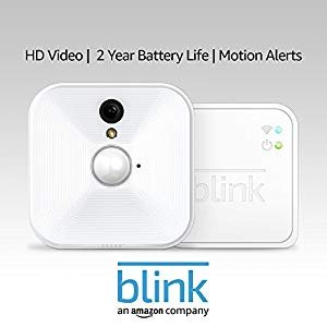 $63.99Blink Indoor Home Security Camera System with Motion Detection