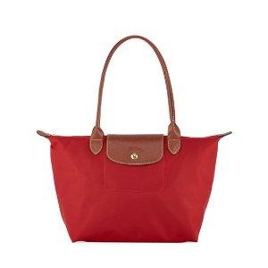 LongchampLe Pliage Small Shoulder Tote Bag