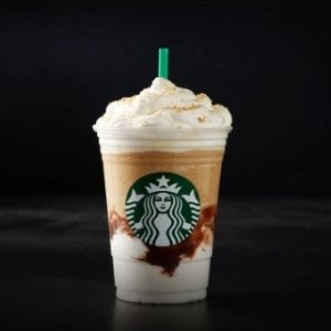 Summer Limited!S'mores Frappuccino