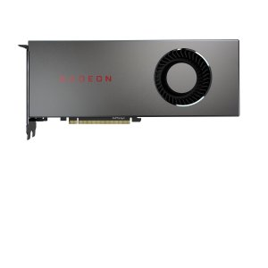 XFX Radeon RX 5700 8GB 显存 7nm RDNA 显卡