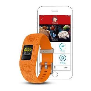 Garmin vivofit jr. 2 星战联名款 儿童智能手环