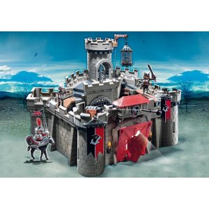 Playmobil雄鹰骑士城堡套组