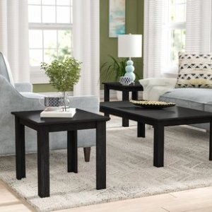 Up to 40% OffWayfair Selected Budget-Friendly Coffee Table Sets on Sale