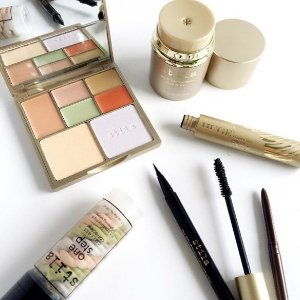 Free Mini Mascara + Shimmer & Glow Eye Shadow Sample Triowith Any $30+ Purchase @ Stila Cosmetics