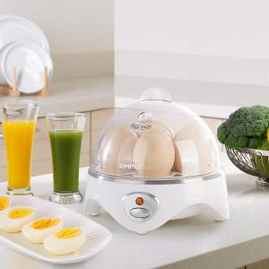 $15.99 (原价$23.99)史低价:SimpleTaste 快速蒸蛋+煮蛋器