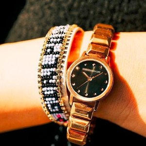 Additional 25% OFFSelect Watches @ Rebecca Minkoff