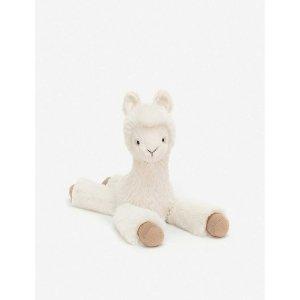 Jellycat羊驼34cm